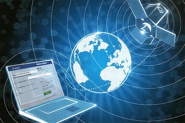 6 Negara dengan Aturan Internet Ketat