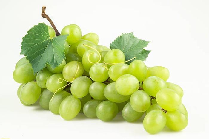Manfaat Anggur Hijau bagi Kesehatan Tubuh