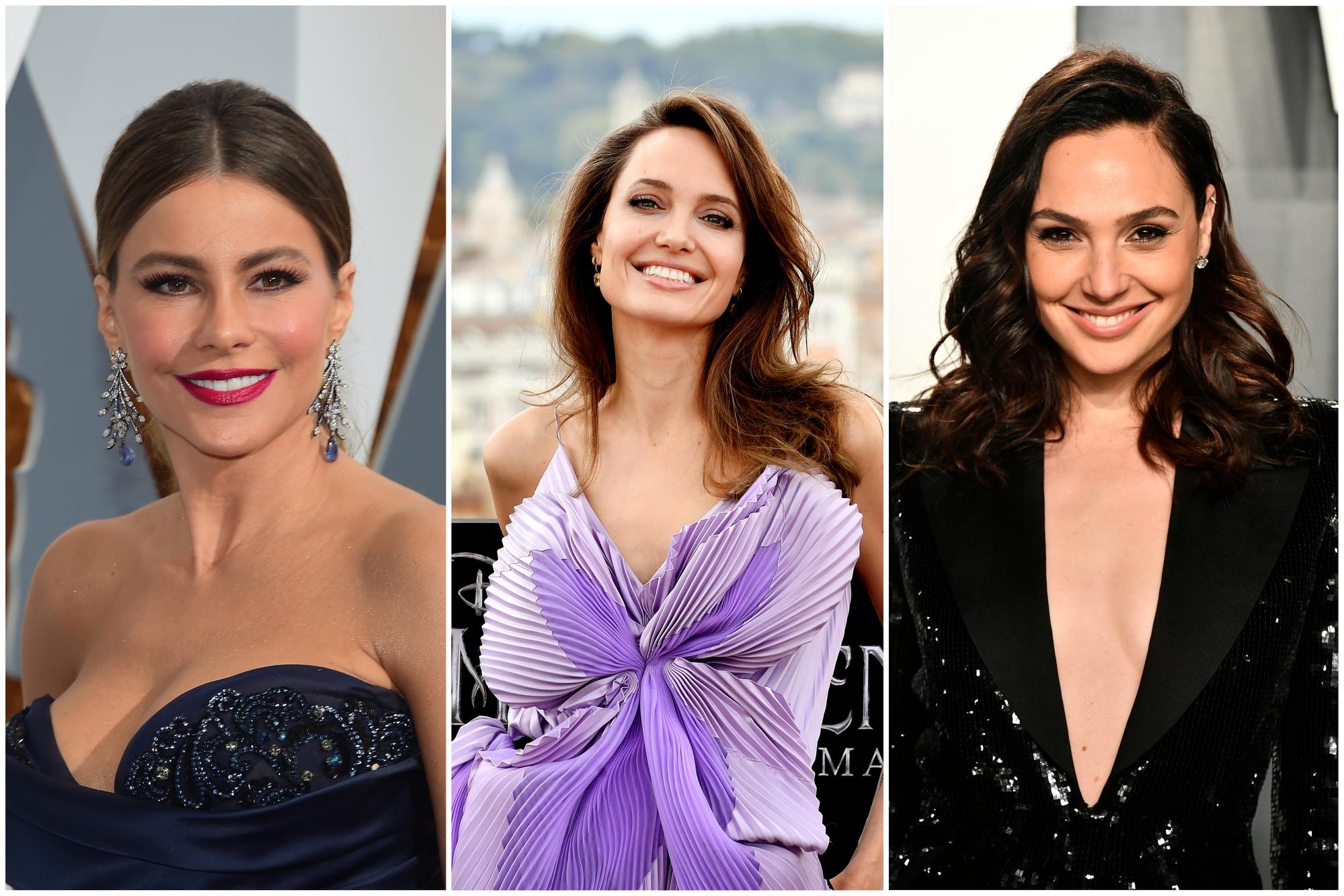 Aktris dengan Bayaran Termahal 2020 Versi Forbes