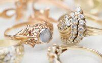 tips merawat perhiasan
