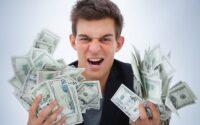 mimpi yang berhubungan dengan uang