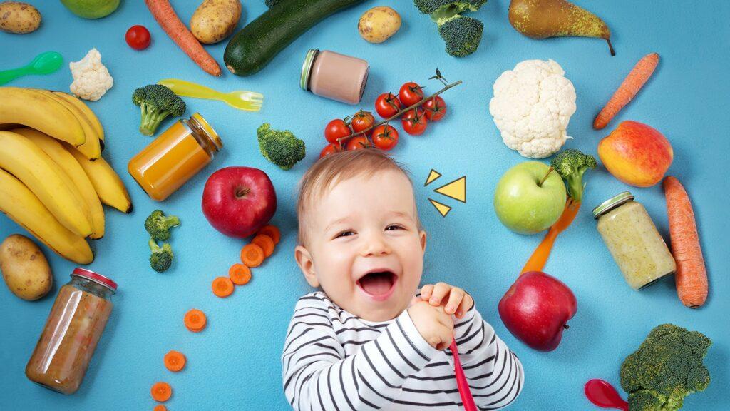 Apa Saja Makanan yang Boleh Diberikan Kepada Bayi 6 Bulan?
