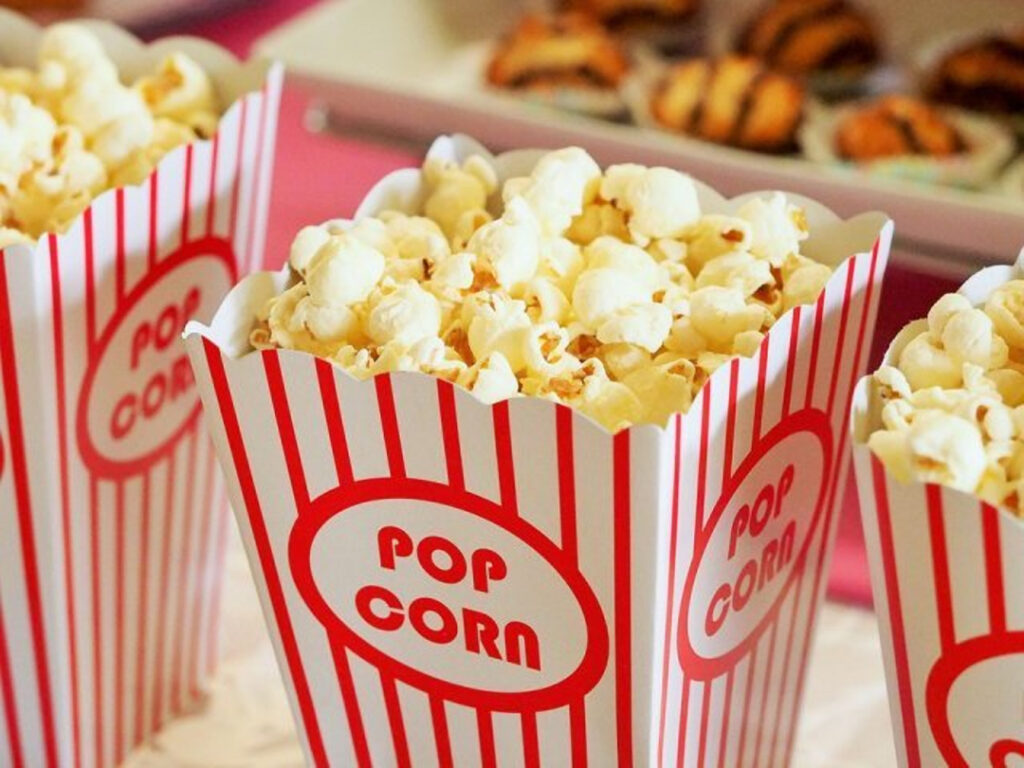 Apakah Popcorn Termasuk Camilan Sehat?