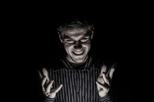 Ciri-ciri Psikopat yang Bisa Anda Amati