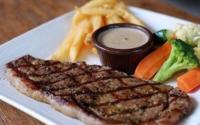 Yuk Memasak Steak Daging Sapi Lada Hitam