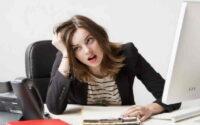 Tanda-Tanda Sedang Stres