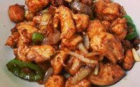 Resep Ayam Fillet Saus Tiram