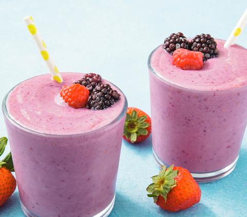 Cara Membuat Smoothie Sehat