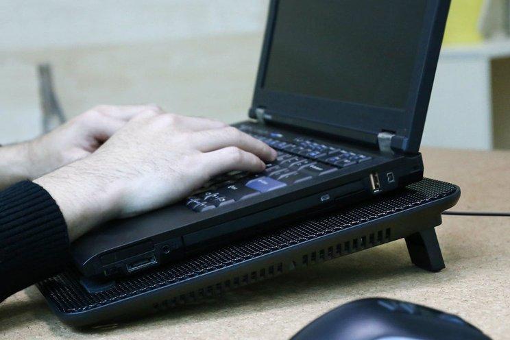 pentingnya kipas laptop