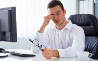 tips mengatasi mata lelah