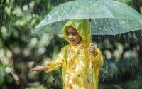 Tips Menjaga Kesehatan Tubuh Saat Musim Hujan