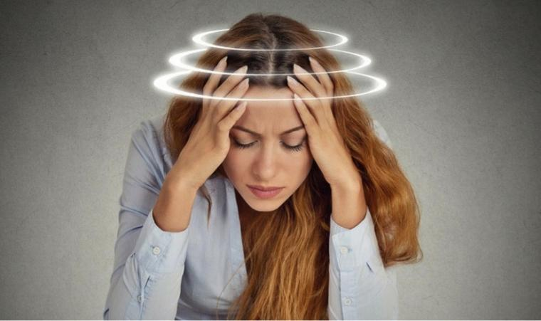 Cara Menghilangkan Sakit Kepala Tanpa Obat