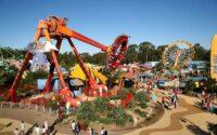 taman hiburan tertua di dunia
