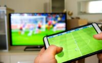 Cara Mudah Menghubungkan HP ke TV