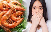 Cara Ini Bisa Meminimalkan Resiko Alergi Udang yang Kambuh