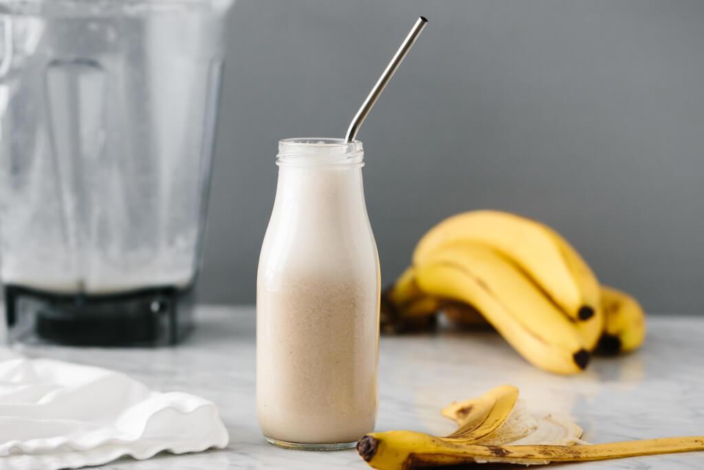 Banana Milk Boba