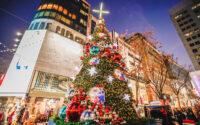 Ide Dekorasi Pohon Natal Untuk Anda