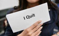 5 Tanda Bahwa Anda Perlu Resign Segera