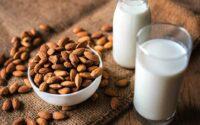 Terdapat banyak manfaat susu almond bagi tubuh manusia jika dikonsumsi secara rutin. Bahkan perilaku seperti ini sudah menjadi gaya hidup sehat
