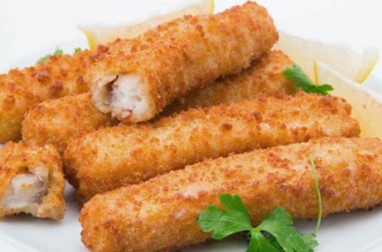 tempura ikan tenggiri