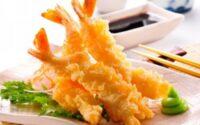 tempura udang jepang