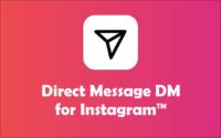 Cara Mengembalikan DM Instagram