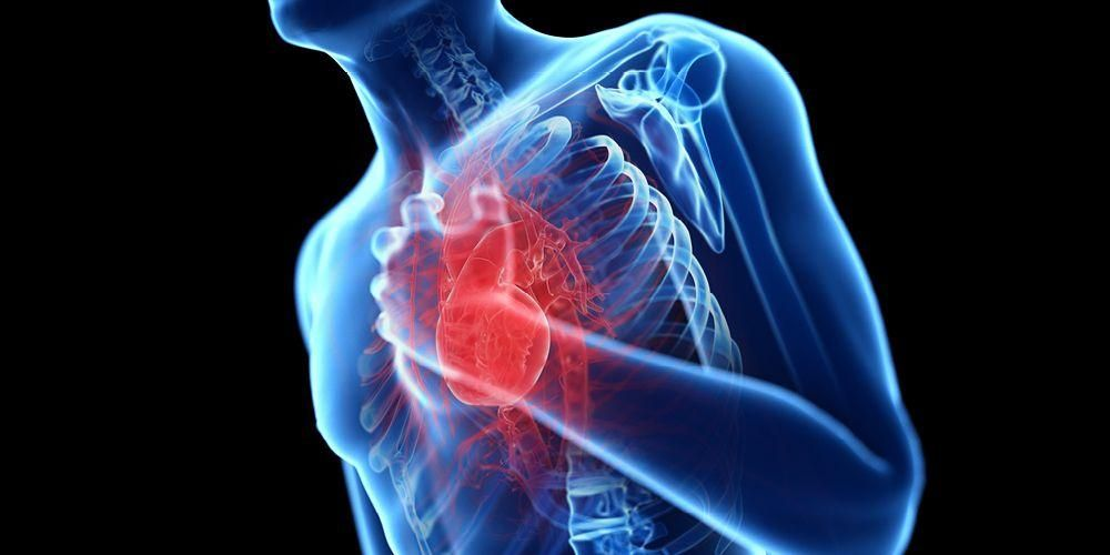 jenis penyakit jantung