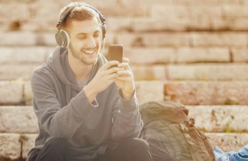 Rekomendasi Aplikasi Bikin Bahagia
