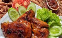Resep Ayam Bakar Madu