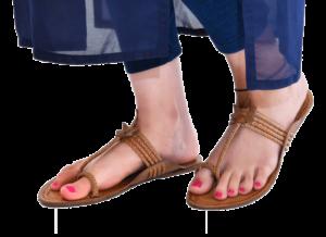 sandal wanita hamil