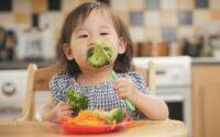 Cara Menambah Selera Makan Anak