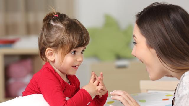Penyebab Anak Suka Gagap Saat Berbicara