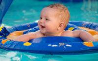 Persiapan Sebelum Mengajak Si Kecil Berenang