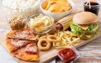 Makanan Cepat Saji yang Paling Populer