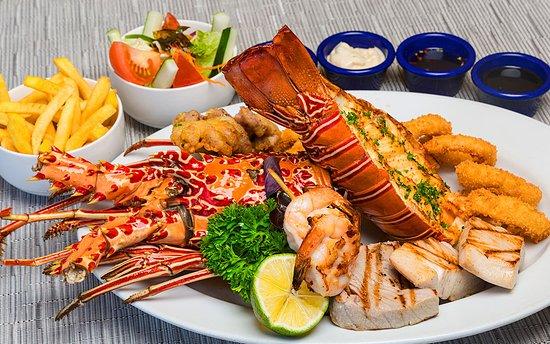 kesalahan mengolah seafood