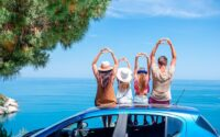 tips liburan singkat