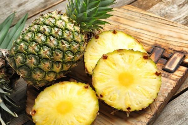 manfaat nanas untuk pencernaan