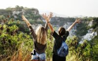 Tips Traveling Menyenangkan Teman