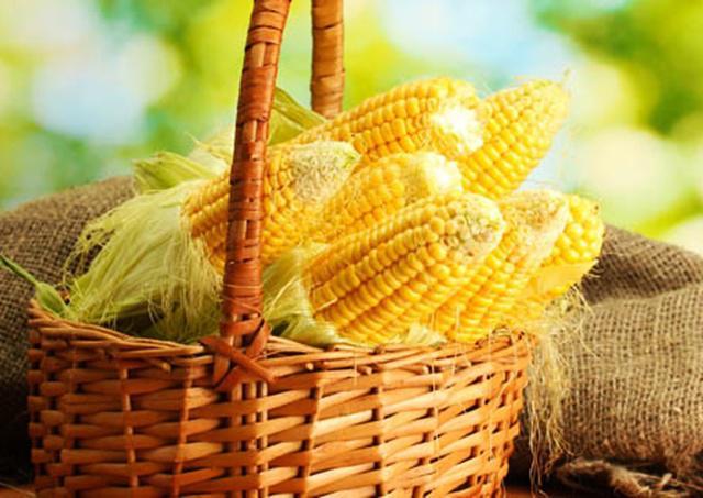 cara membuat masker jagung