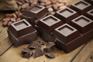 Jenis Cokelat Paling Umum