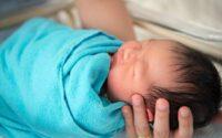 fakta unik bayi baru lahir