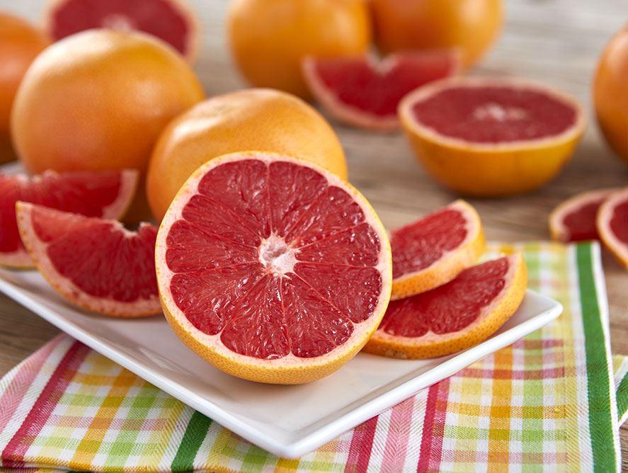 Manfaat Grapefruit Untuk Kesehatan
