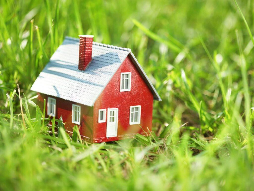 rumah paling kecil di dunia