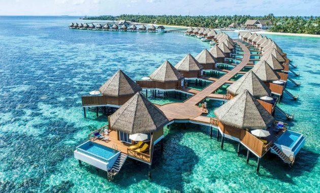 Fakta Unik Maldives