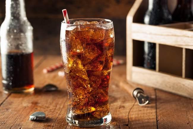minuman soda tertua