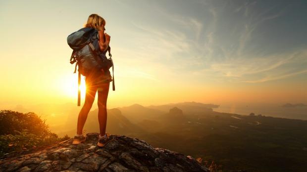 tips saat travelling sendirian