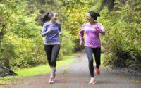 tubuh setelah rutin berolahraga