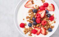 Makanan Mengandung Bakteri Asam Laktat