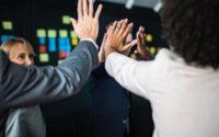 cara membangkitkan semangat kerja