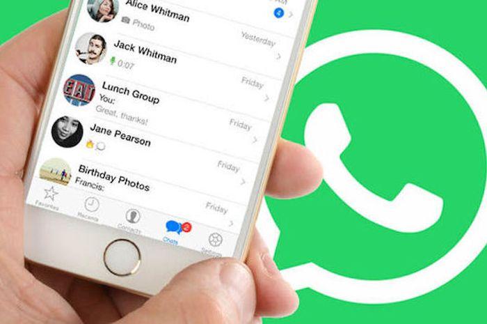 cara agar penyimpanan whatsapp tidak penuh